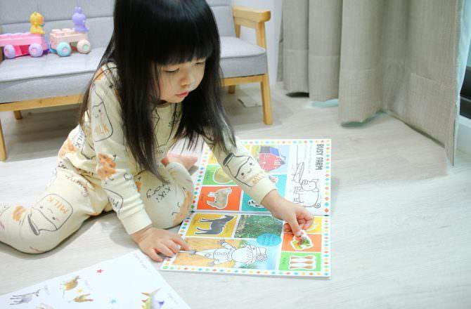 【團購】英文繪本親子共讀分享,好多操作書等你來挖掘