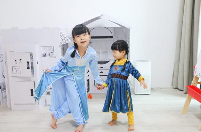 【團購】萬聖節裝扮 Little Adventures 公主服、舞裙洋裝 & Girl Nation 女孩飾品  女孩們的公主夢