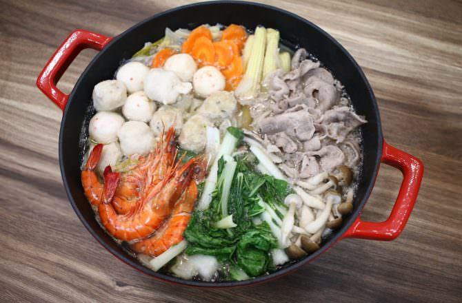 摩堤Multee 琺瑯鑄鐵鍋  蓄熱佳、保溫好、鎖住原味