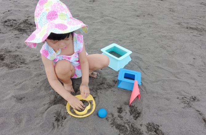 QUUT 玩沙戲水、洗澡玩具 充滿樂趣讓孩子玩到欲罷不能的好物