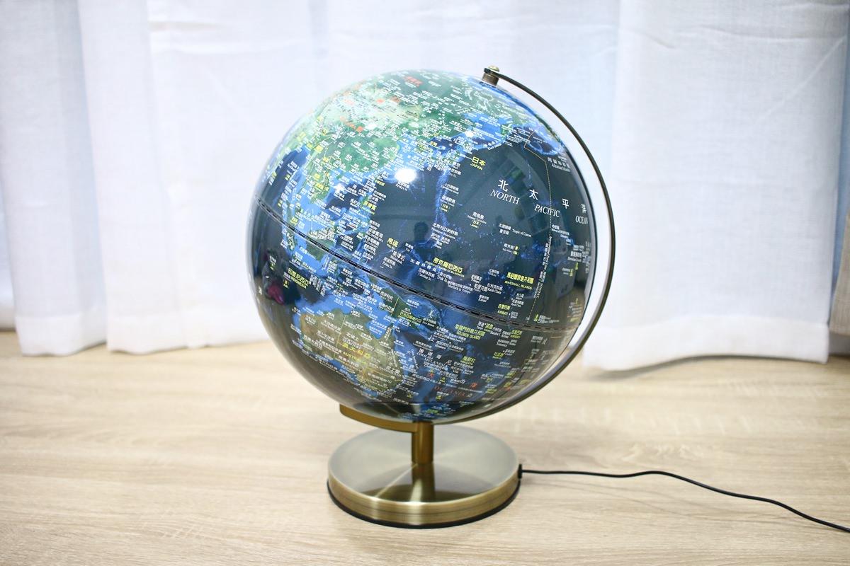 SKYGLOBE地球儀01