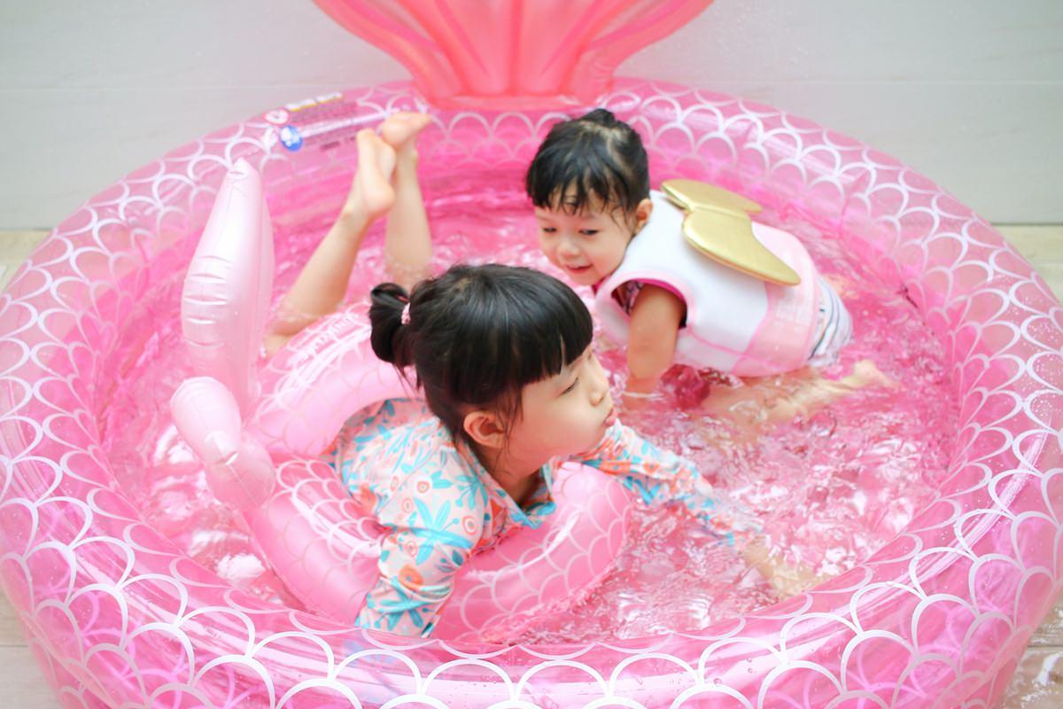 SUNNY LIFE泳圈戲水池27