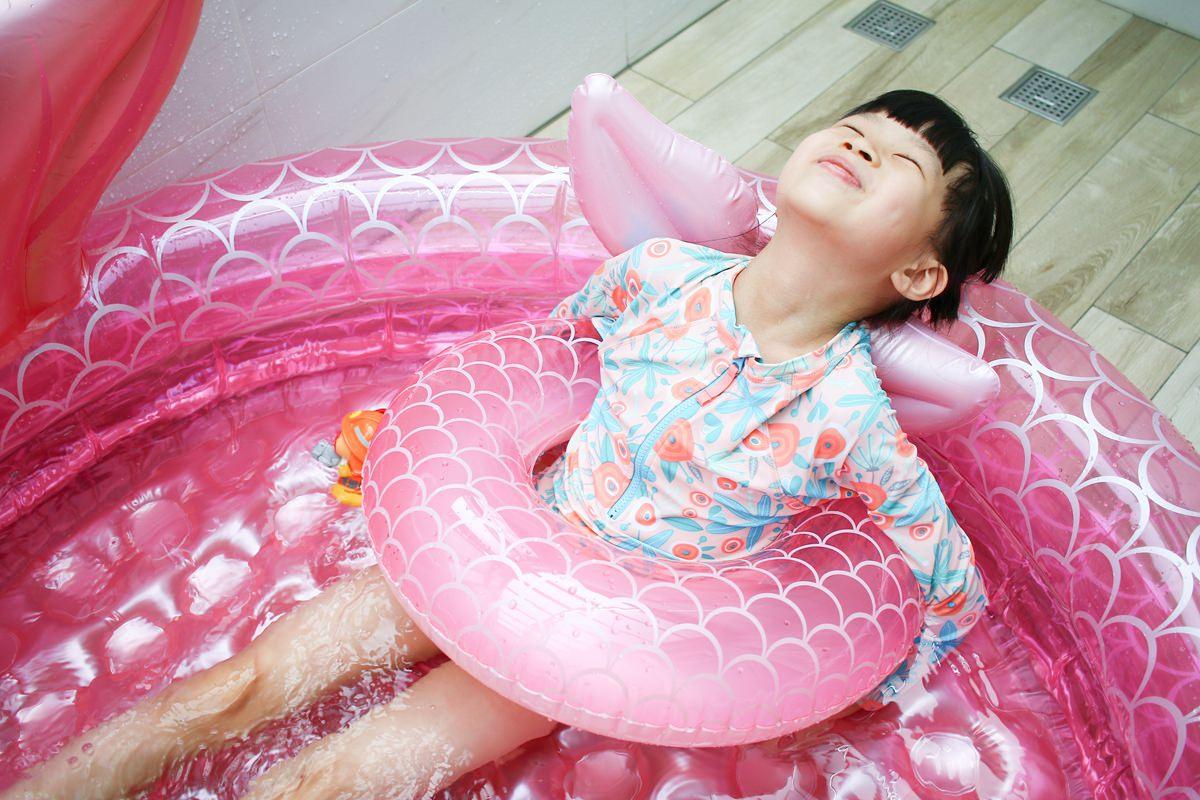 SUNNY LIFE泳圈戲水池29