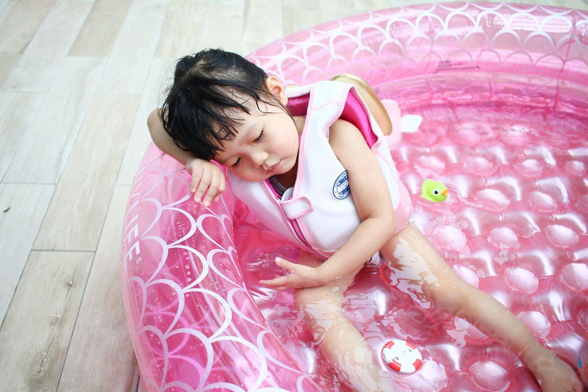 SUNNY LIFE泳圈戲水池37
