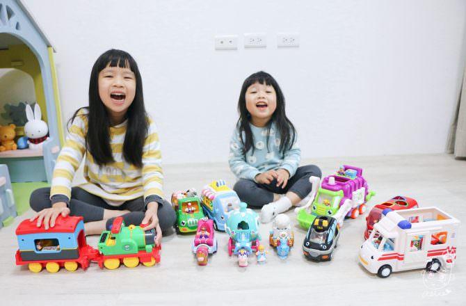 英國WOW TOYS 陪伴孩子成長,沒有孩子不愛的驚奇玩具