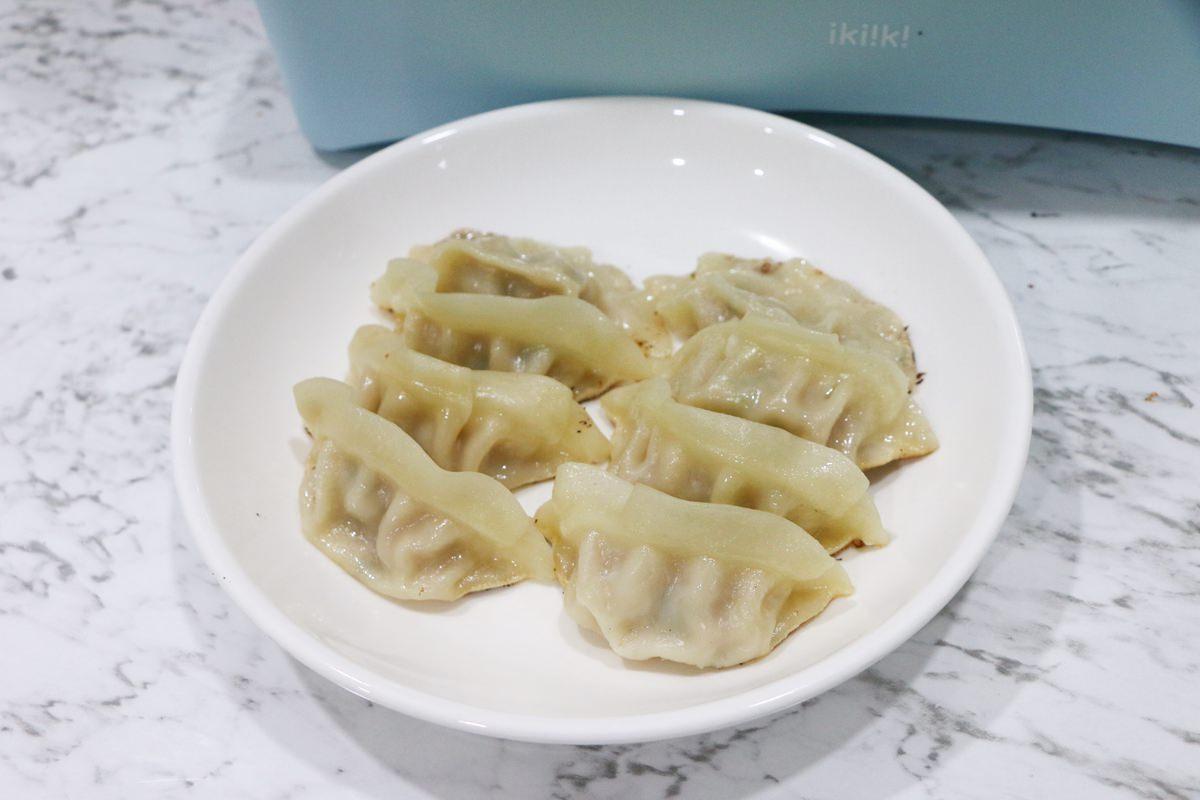 ikiiki伊崎 丸樂煮藝電烤盤17
